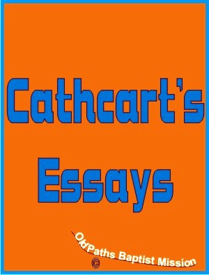 Cathcart's Essays