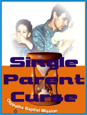 Single Parent Curse